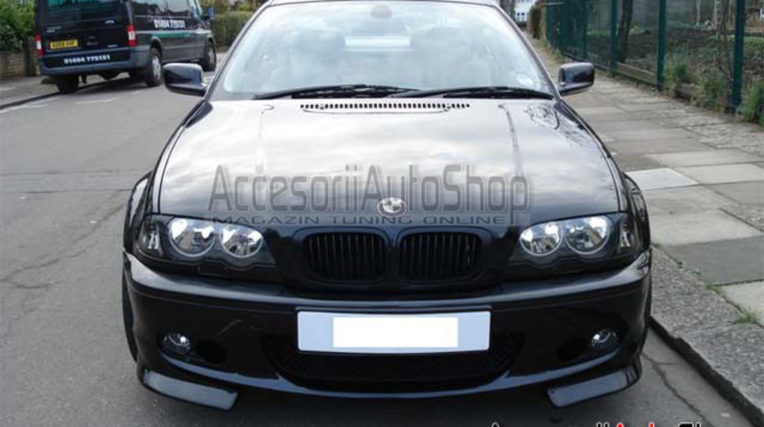Splitere Bara fata BMW E46 M Club
