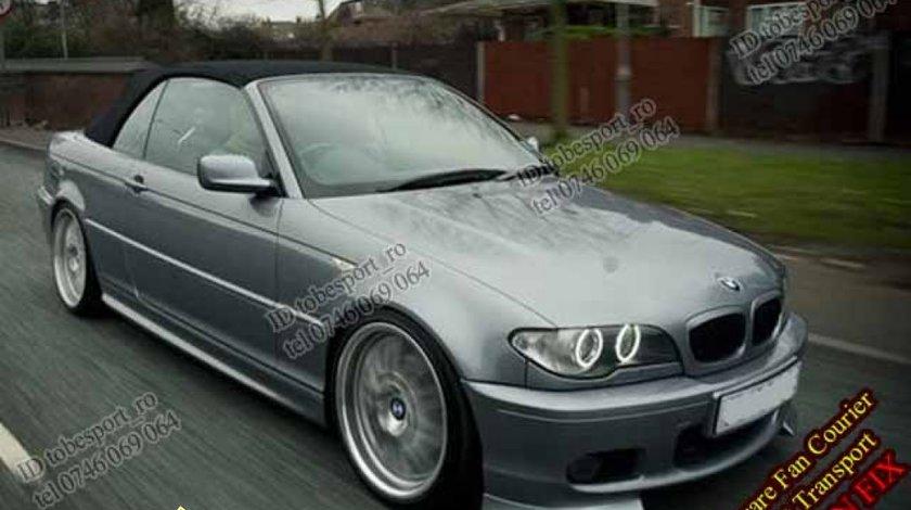 SPLITERE BARA FATA BMW E46 M-TECH 2 Pret 38 euro