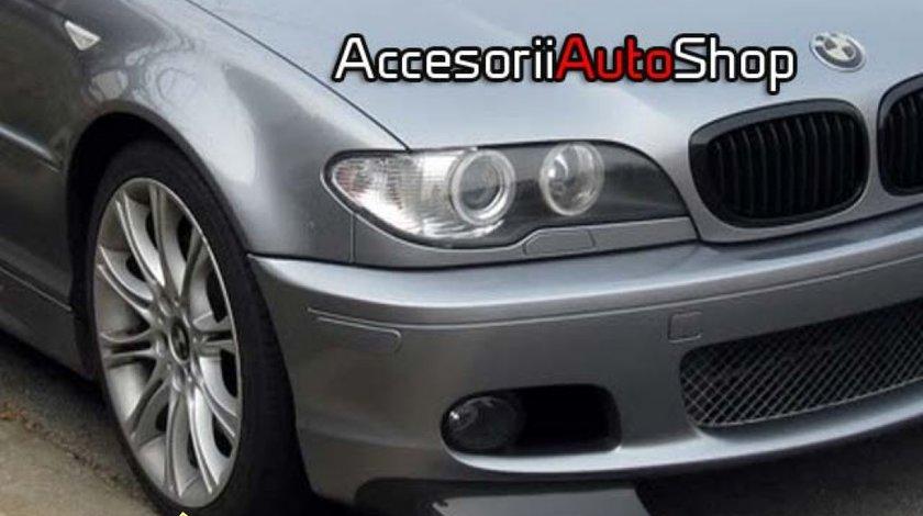 Splitere Bara fata BMW E46 Performance