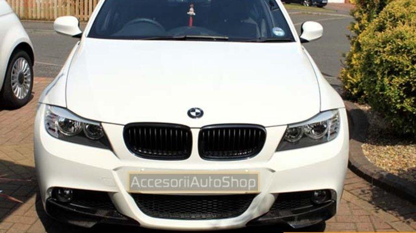 Splitere bara fata BMW E90 E91 Facelift M pachet