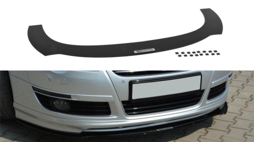 SPLITTER BARA FATA VW PASSAT B6 VOTEX