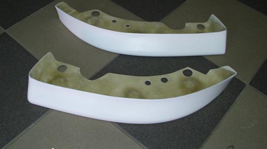 Splitter pentru bara fata model MTech II pentru BMW E46 98 05