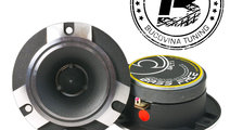 SPLT.1 4″ Inch 98mm 4Ohm Titanium Bullet Tweeter...
