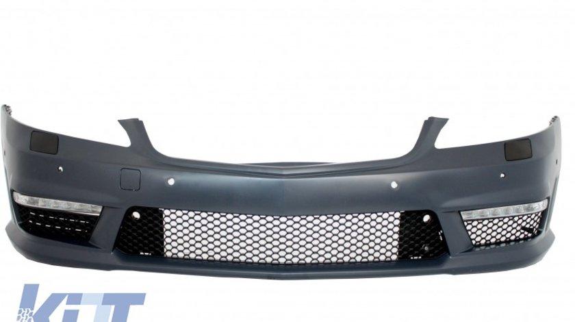Spoiler AMG S class W221