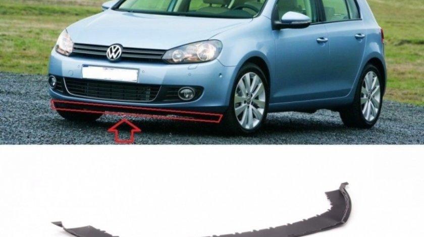 Spoiler Bara Fata Am Volkswagen Golf 6 2008-2013 5K0805903A9B9