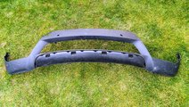 Spoiler bara fata BMW X5 E70 Facelift 2011-2013 co...