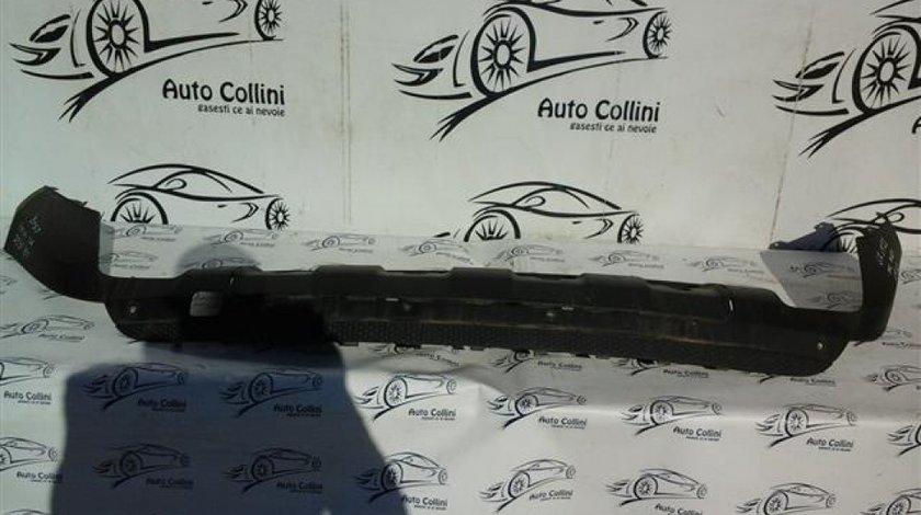 Spoiler Bara spate Mercedes ML W164 An 2005-2012 cod A1648850525
