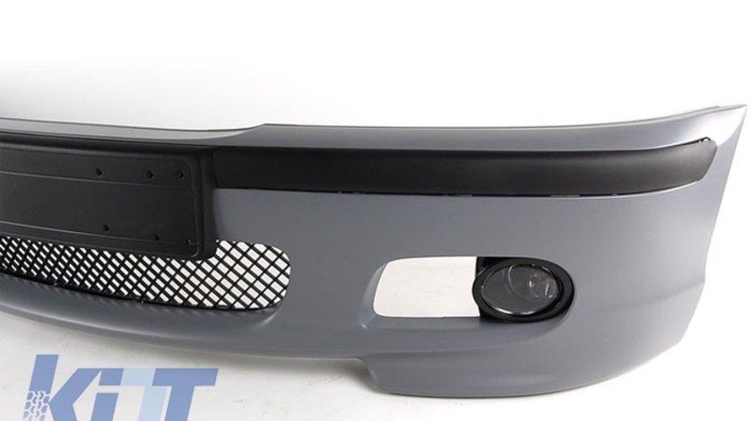Spoiler BMW Seria 3 E46 M tech