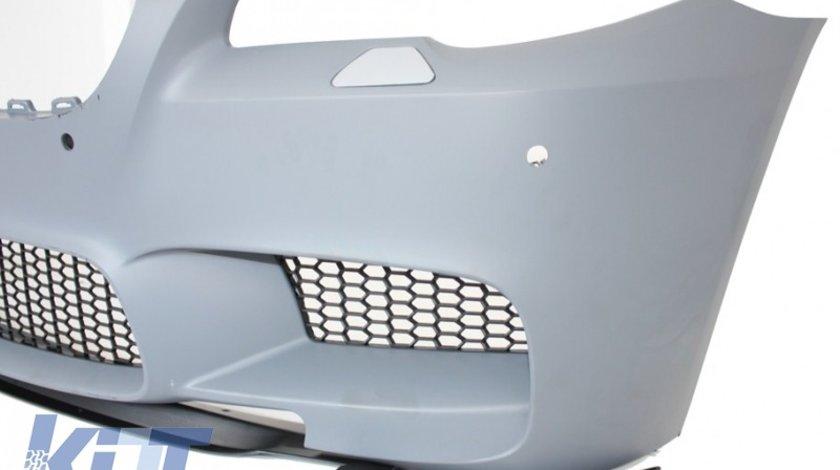 Spoiler BMW seria 5 F10 M5 2011up
