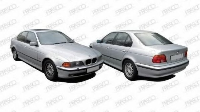 Spoiler BMW Seria 5 Touring (E39) (1997 - 2004) PRASCO BM0441801 produs NOU
