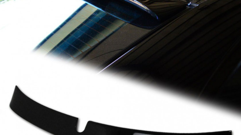 Spoiler Eleron Luneta Mercedes Benz E Class W211 (2001-2008)