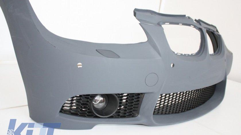 Spoiler Fata M3 BMW seria 3 Coupe E92