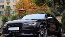 Spoiler fusta adaos prelungire bara fata Audi A6 4...