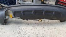 Spoiler fusta bara spate AUDI Q5 8R facelift 2013 ...