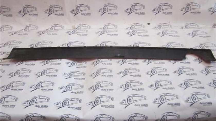 Spoiler inferior Bara spate BMW Seria 3 E36 Coupe/Cabrio