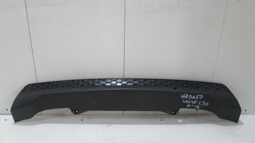 Spoiler inferior bara spate Volvo C30 R-Design an 2010-2013 cod 31214655-007A