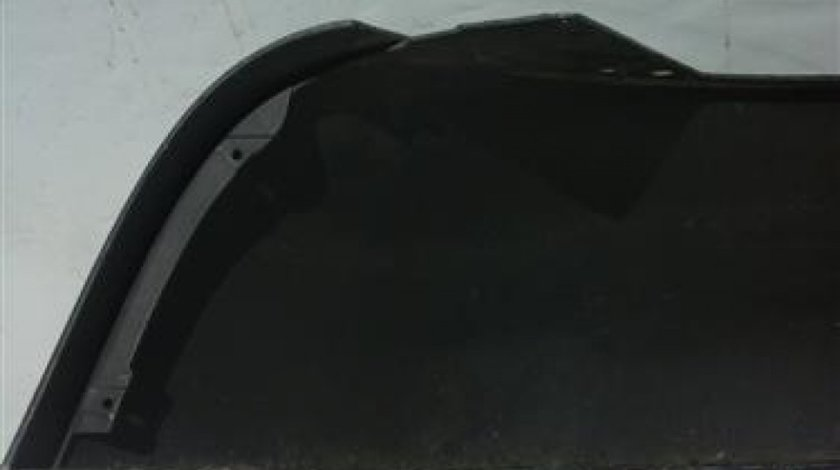 Spoiler inferior bara spate VW Golf 5 an 2003-2008 cod 1K6807521