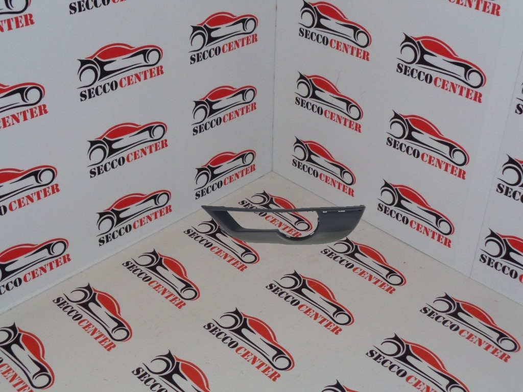 Spoiler lateral bara fata Audi Q7 2009 2010 2011 2012 2013 2014 2015 stanga
