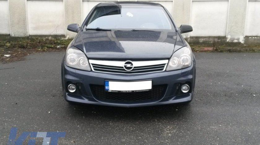 Spoiler OPC Opel Astra H