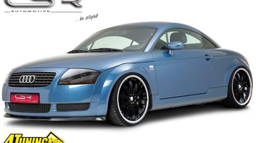 Spoiler Prelungire Bara Fata Audi TT 8N 1998 2006 CSL011