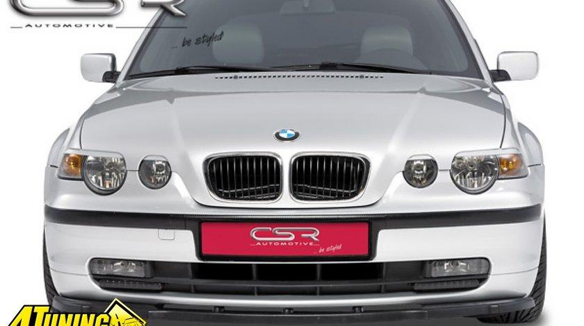 Spoiler Prelungire Bara Fata BMW Seria 3 E46 Compact CSL085