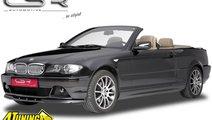 Spoiler Prelungire Bara Fata BMW Seria 3 E46 facel...