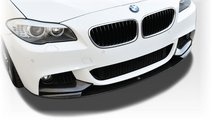 Spoiler / prelungire bara fata BMW seria 5 F10 F11...