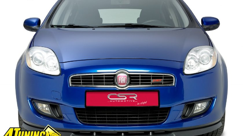 Spoiler Prelungire Bara Fata Fiat Bravo Typ 198 2007 2014 CSL044