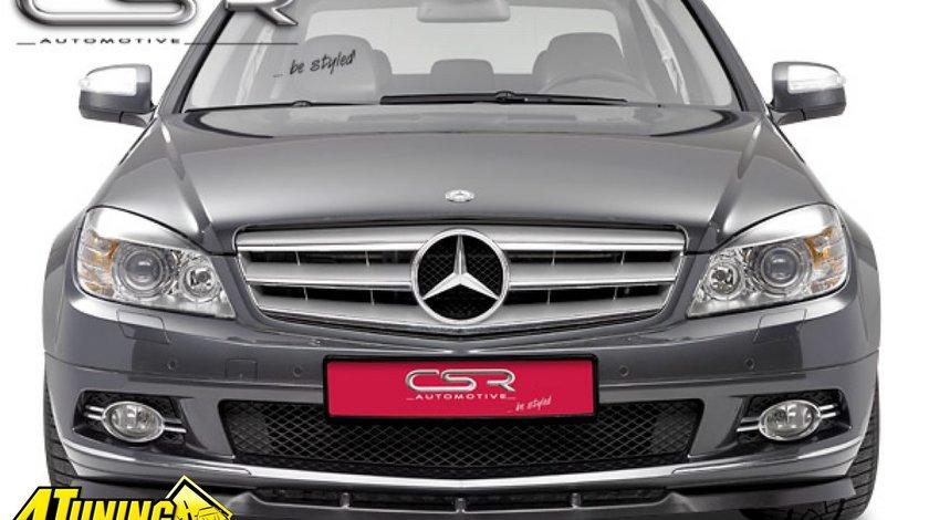 Spoiler Prelungire Bara Fata Mercedes C Klasse W204 CSL020