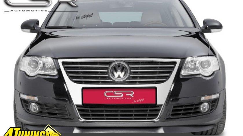Spoiler Prelungire Bara Fata VW Passat 3C B6 3 2005 7 2010 CSL079