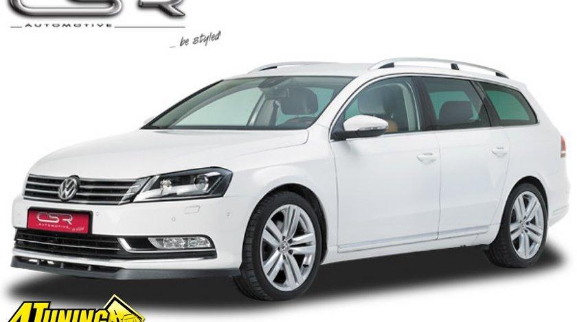 Spoiler Prelungire Bara Fata VW Passat 3C B7 CSL039