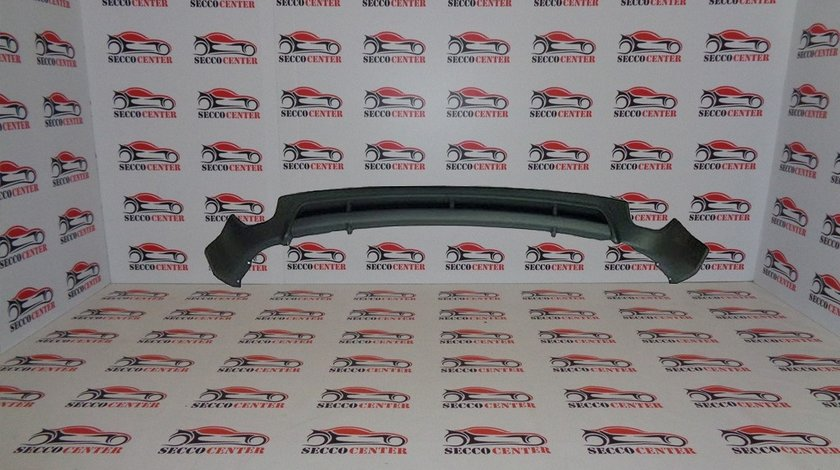 Spoiler sub bara spate Ford Focus 2004 2005 2006 2007 2008 Hatchback