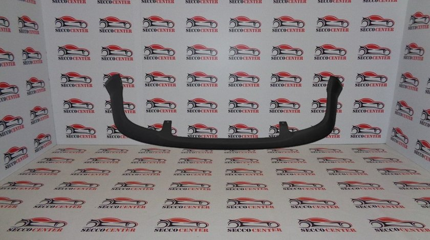Spoiler sub bara spate Ford Focus 2004 2005 2006 2007 2008 Sedan