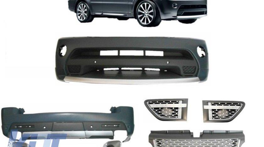 Spoilere Range Rover Sport Autobiography