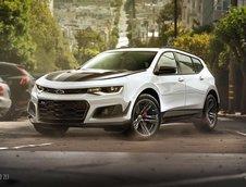 Sportive transformate in SUV-uri