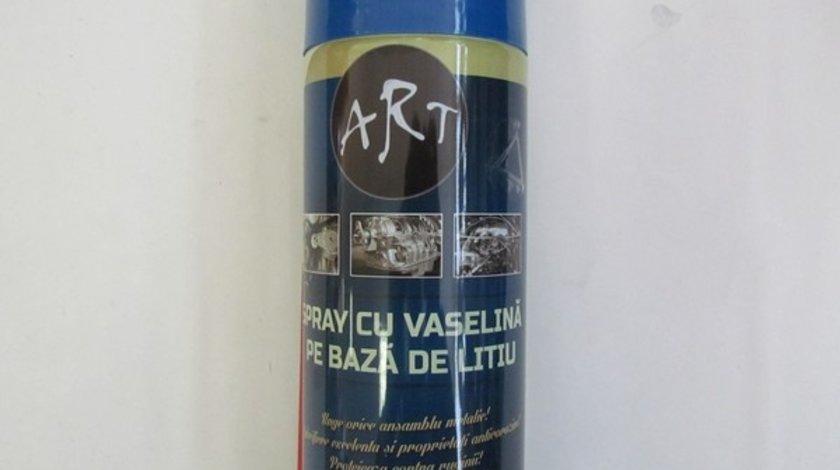 Spray cu vaselina pe baza de litiu 400ml ManiaCars