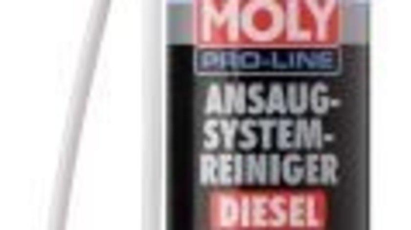 Spray curatare admisie motoare diesel EGR Liqui Moly 400ml Kft Auto