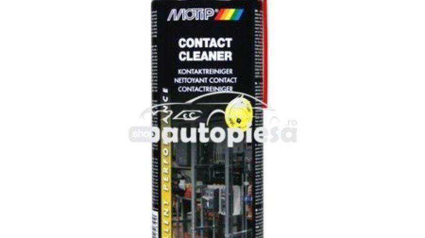 Spray curatare circuite si contacte electrice MOTIP 500 ml 382483 piesa NOUA