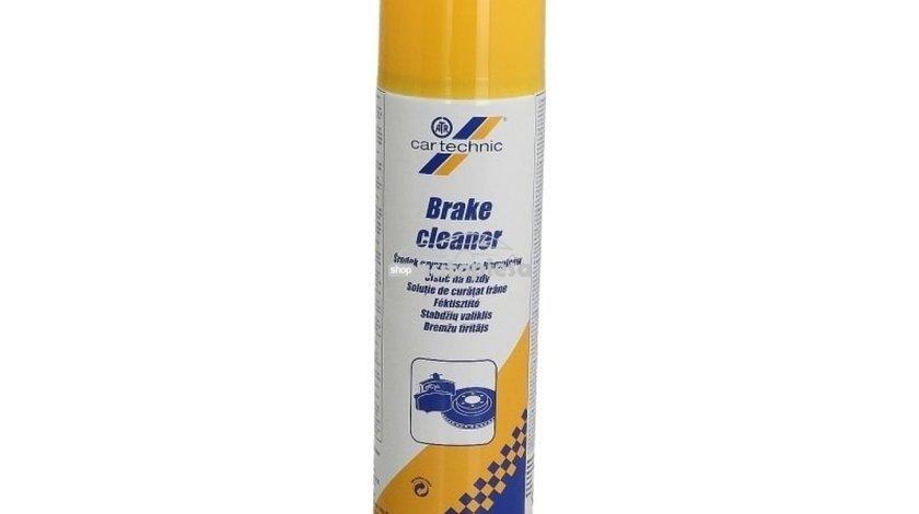 Spray curatare frane si ambreiaj CARTECHNIC CART00201 produs NOU