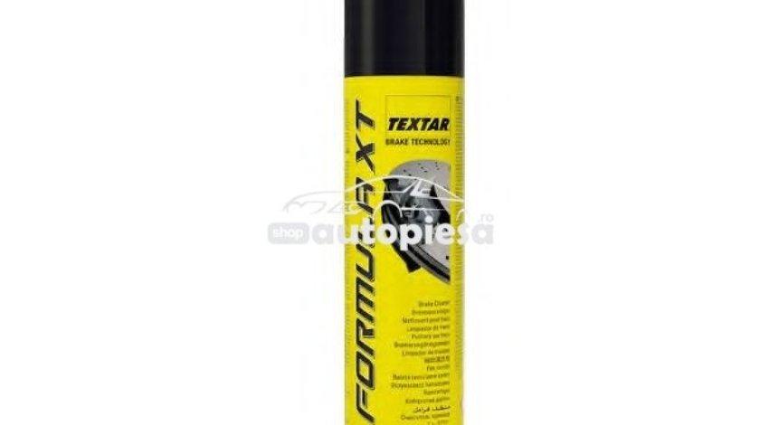 Spray curatare frane si ambreiaj TEXTAR 500ml 96000200 produs NOU