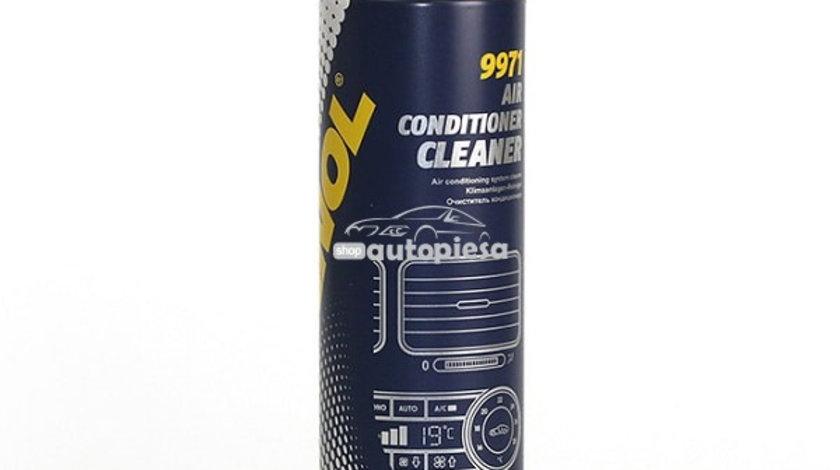 Spray curatare sistem aer conditionat Aer-Con Fresh MANNOL 520ml 9971 piesa NOUA