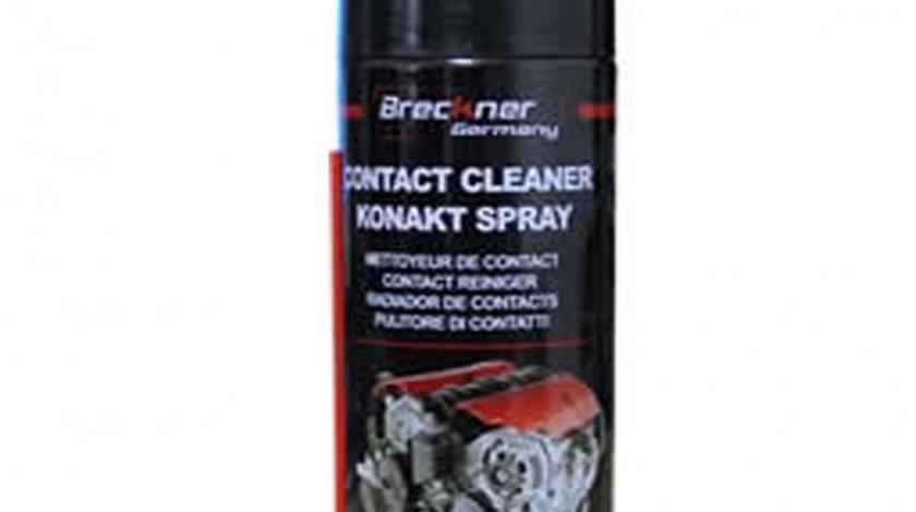 Spray curatat contacte electrice Breckner 400 ml