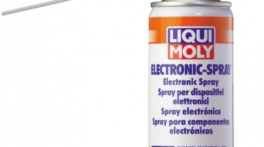 Spray curatat contacte electrice Liqui Moly 200ml 3110