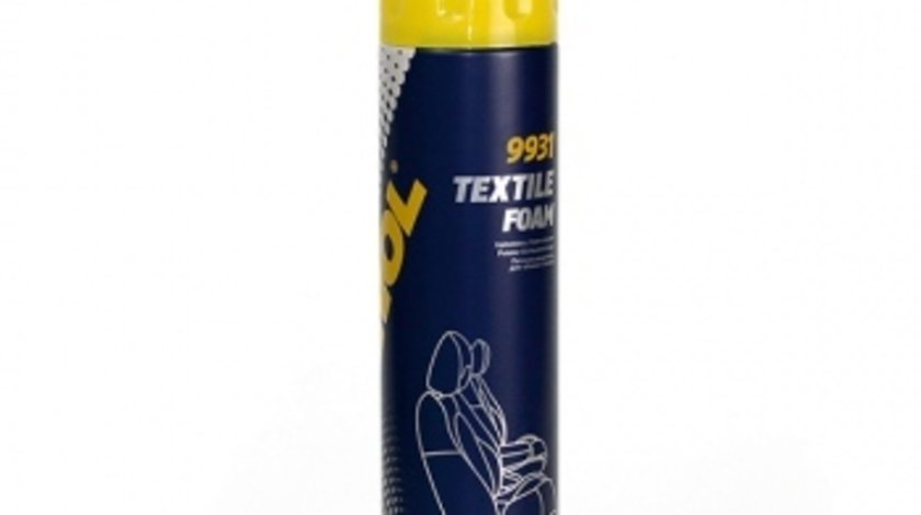 SPRAY CURATAT TAPITERIA 650 ML