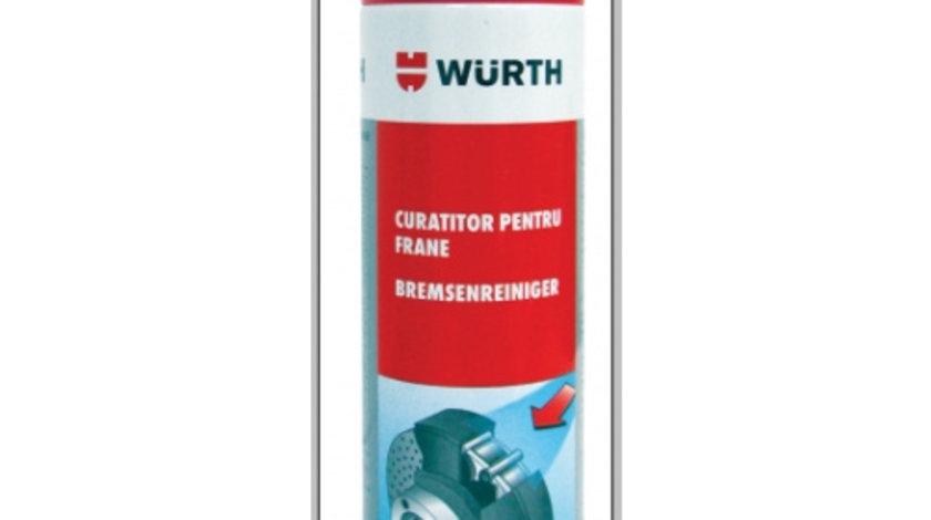 Spray curatitor frane wurth 500ml