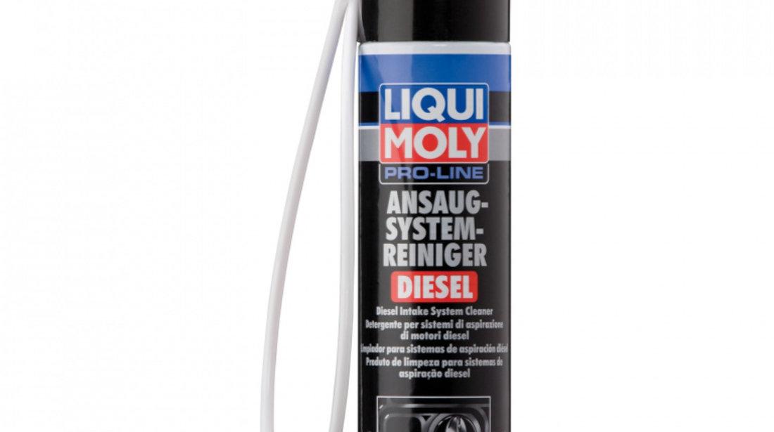 Spray de curatare admisie motor diesel Liqui Moly, 400 ml cod intern: Lim5168