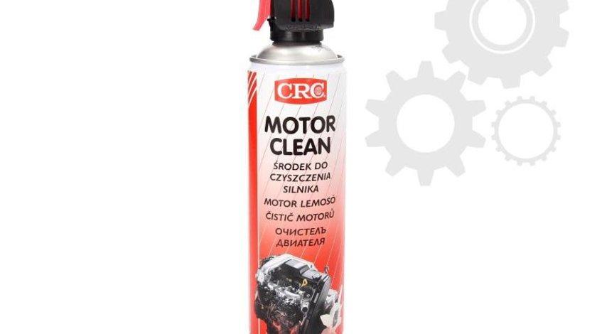 Spray de degresare si curatare motor Crc 500ml