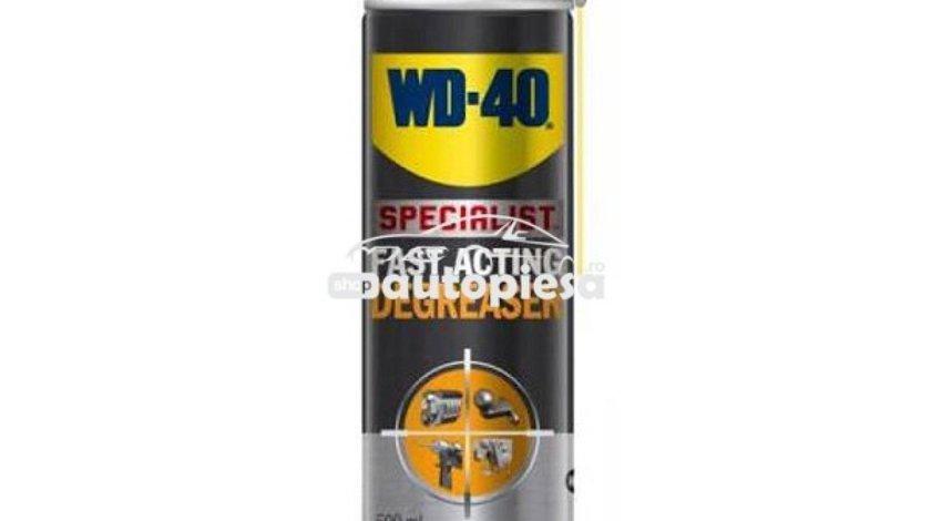 Spray degresant universal WD40 Specialist 400 ml 780016 piesa NOUA
