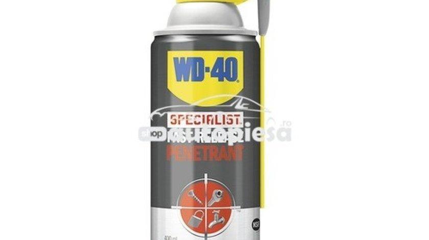 Spray degripant penetrant WD40 Specialist 400 ml 780018 produs NOU