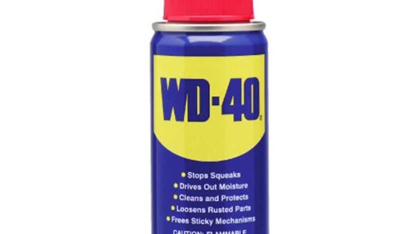 Spray degripant WD40 , Lubrifiant Multifunctional WD-40 , 100 ml